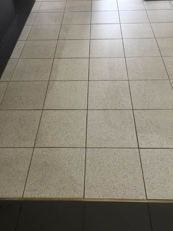 All surface floor cleaning in Adelaide