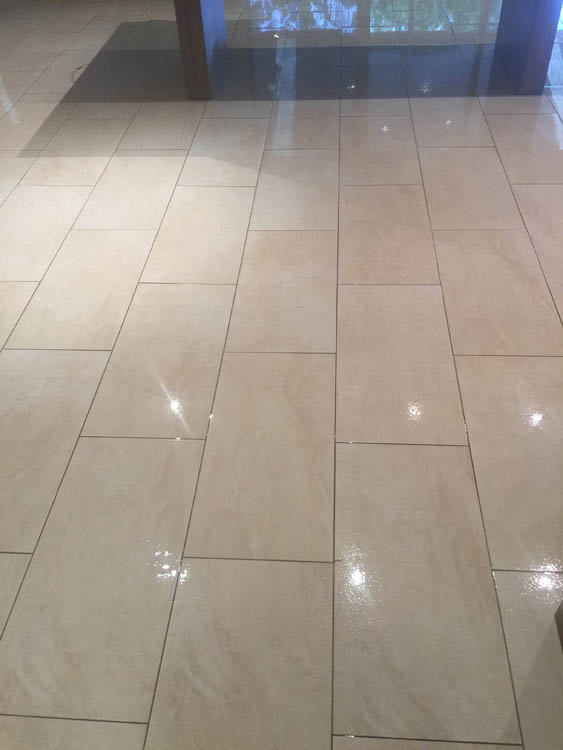 tile & grout cleaning at Adelaide's best prices